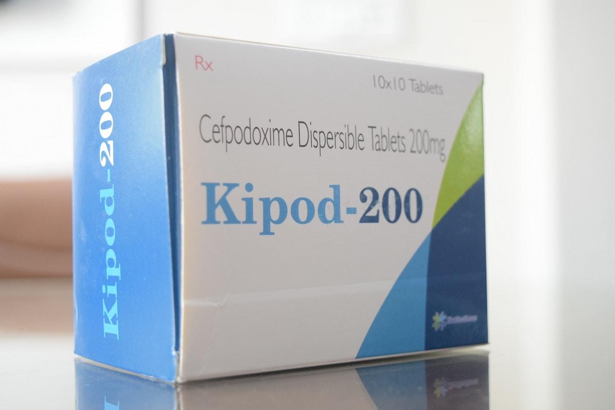 KIPOD - 200