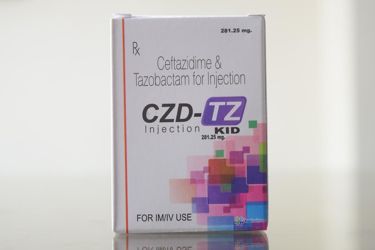 CZD - TZ