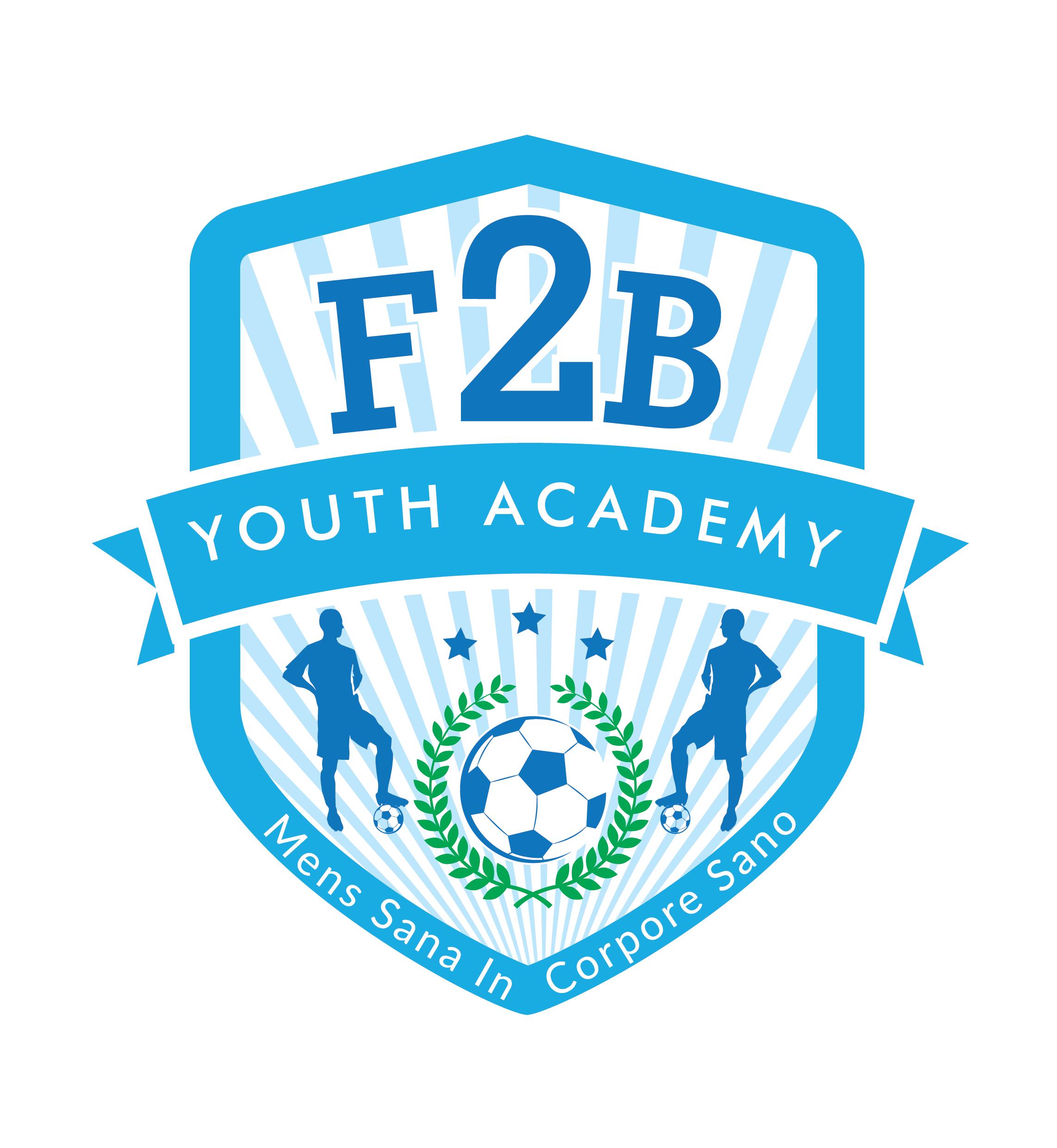 F2B Academy logo