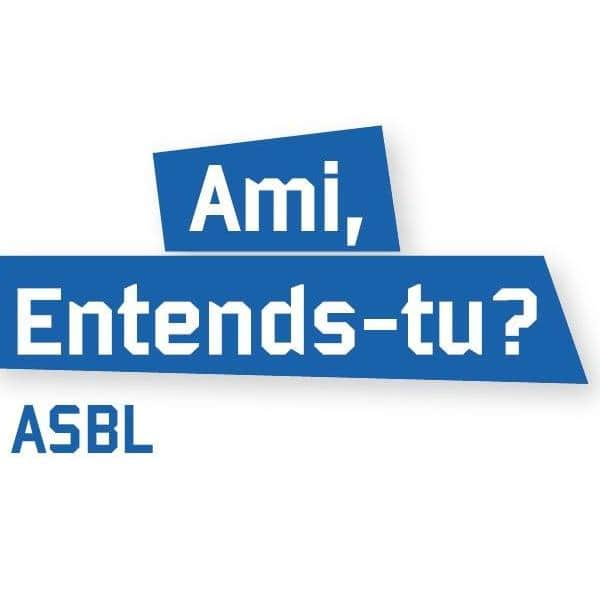 ASBL Ami, entends-tu ?  logo