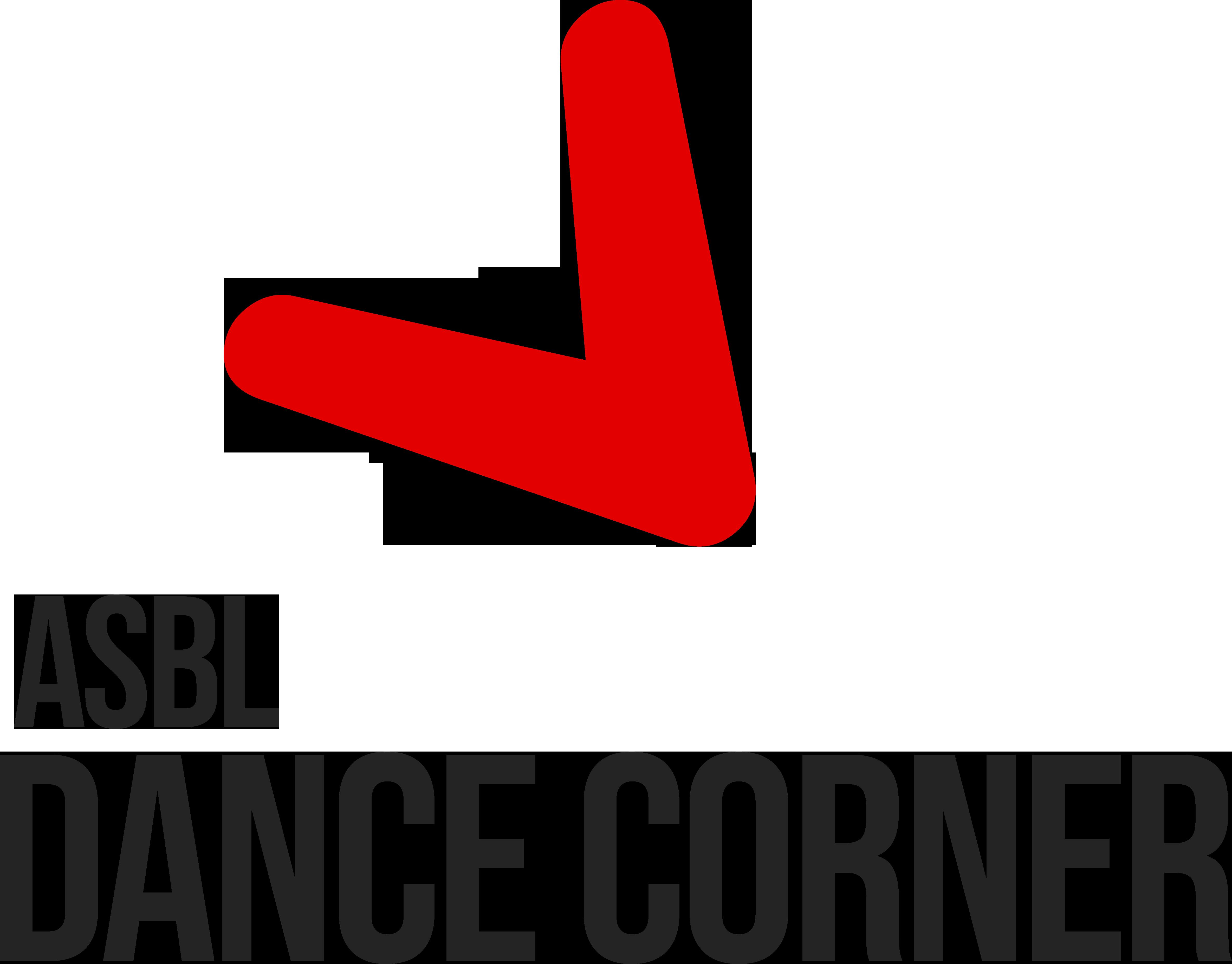 ASBL Dance Corner logo