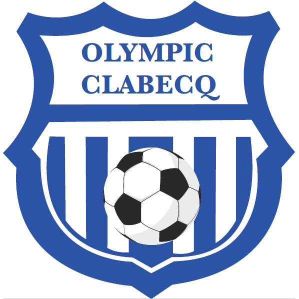 Olympic Clabecq logo