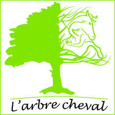 L'arbre Cheval logo