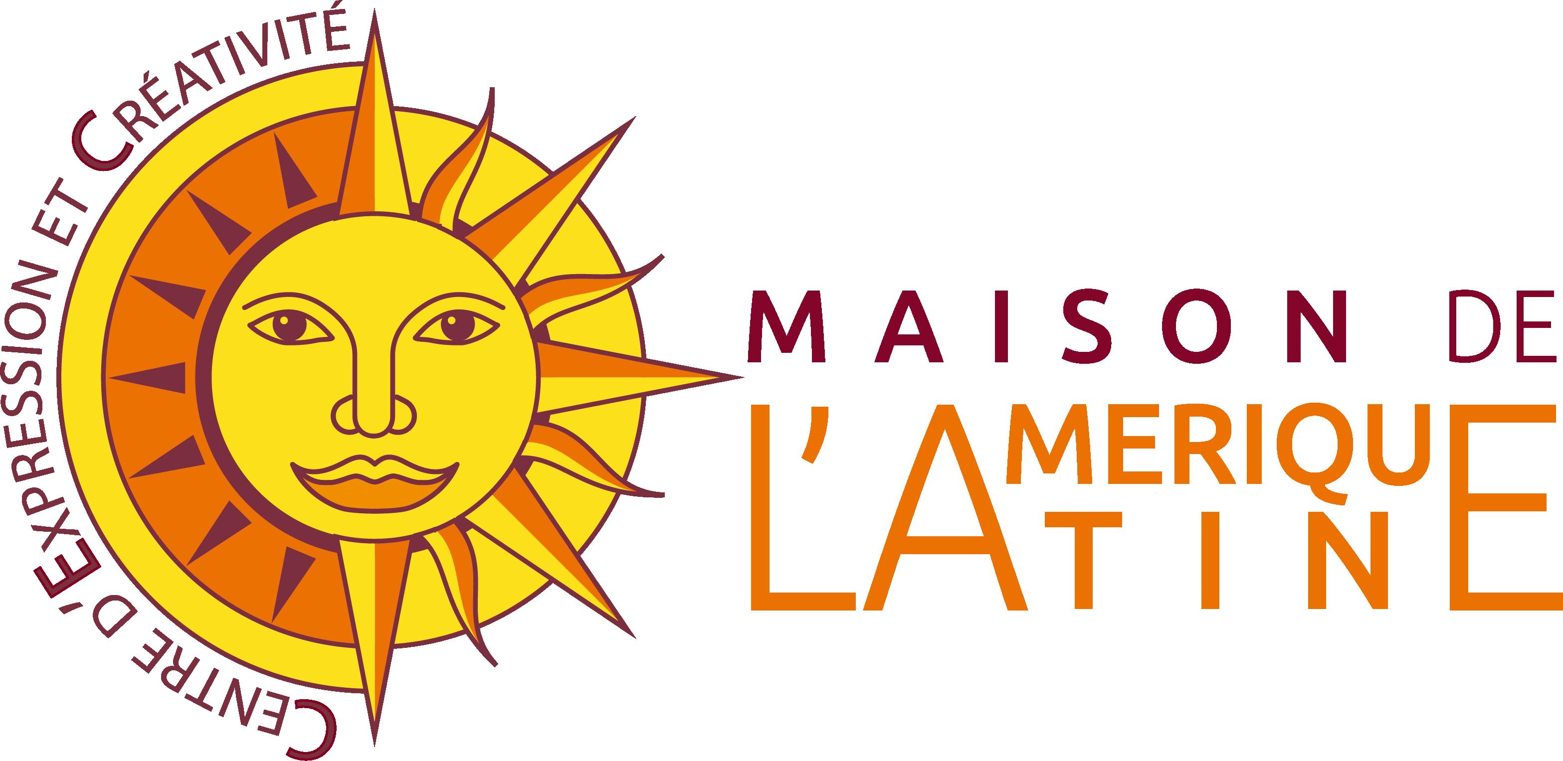 Maison de l'Amérique Latine SEUL ASBL logo
