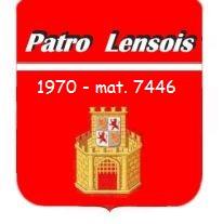 PATRO LENSOIS logo