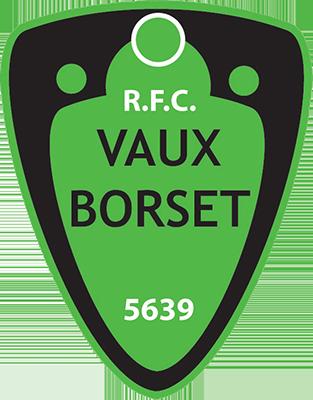 RFC Vaux-Borset logo