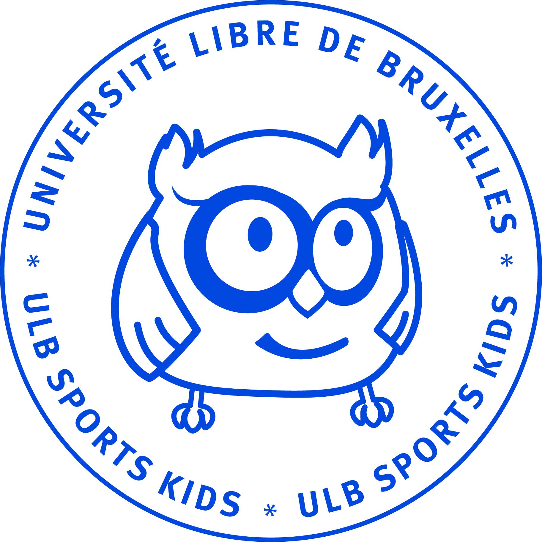 ULB Sports logo