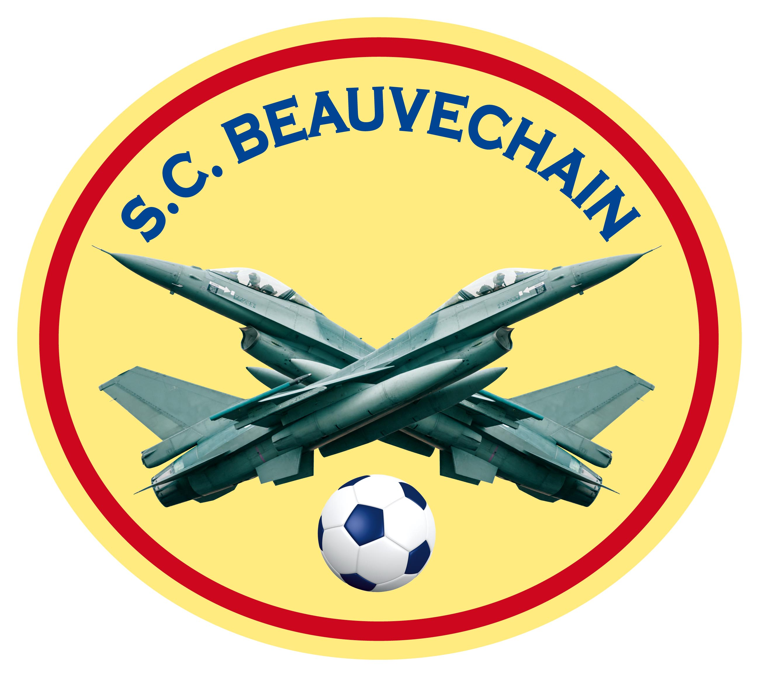 Sporting Club Beauvechain ASBL logo
