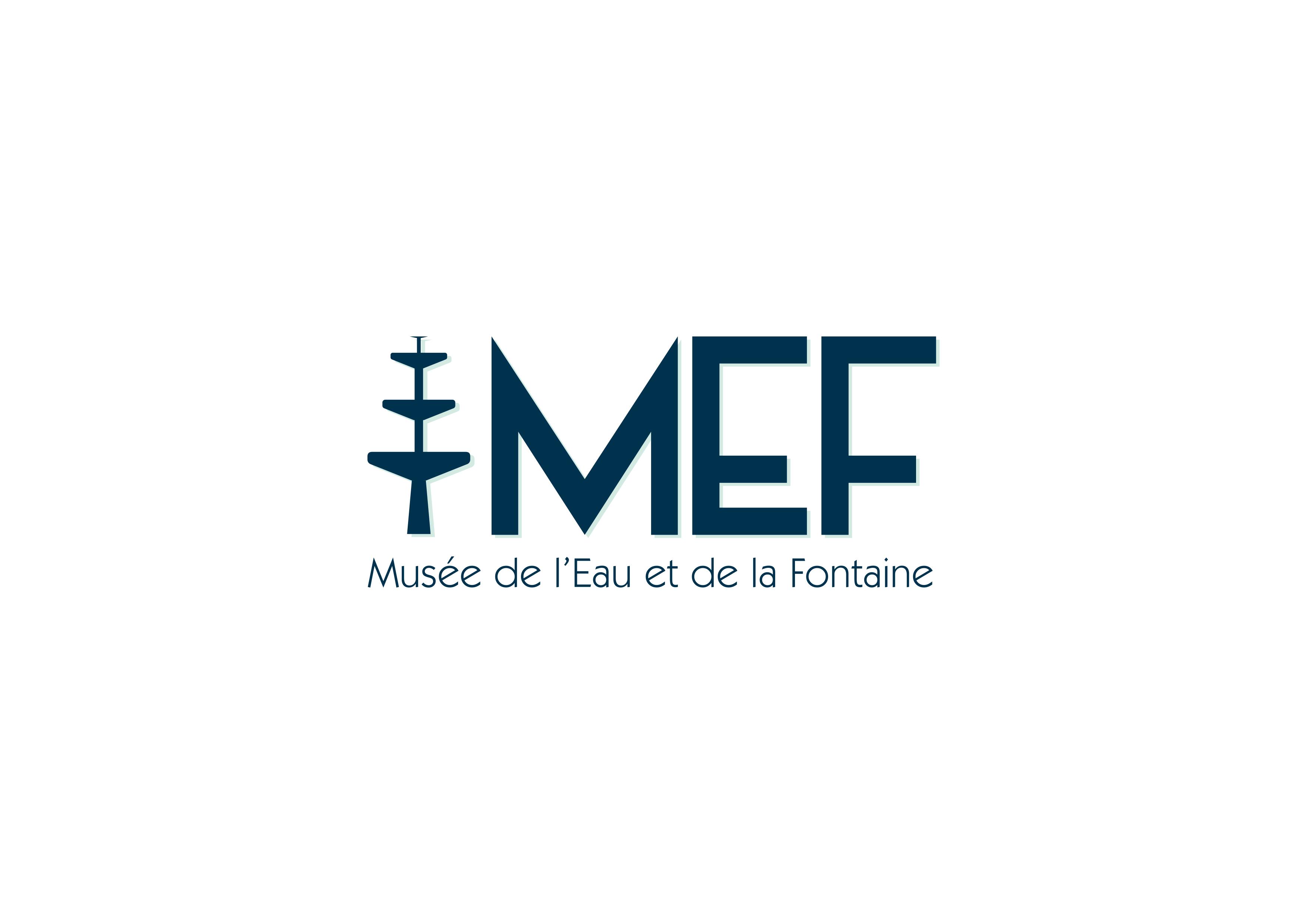 Musée de l'Eau et de la Fontaine logo