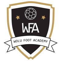 Wolu Foot Academy logo
