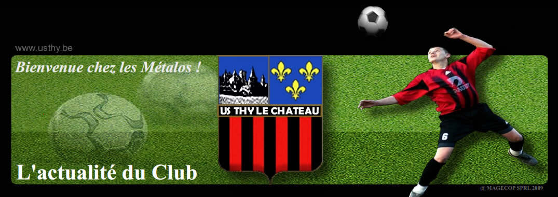 ASBL Union Sportive de Thy-Le-Château logo