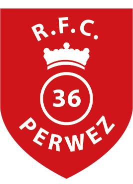 RFC Perwez logo