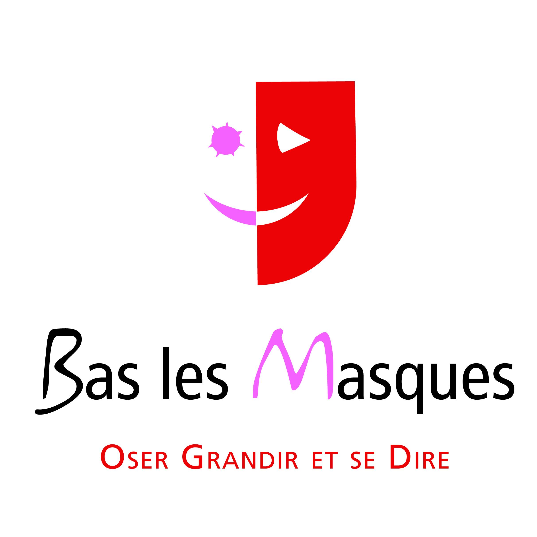 Bas les Masques  logo