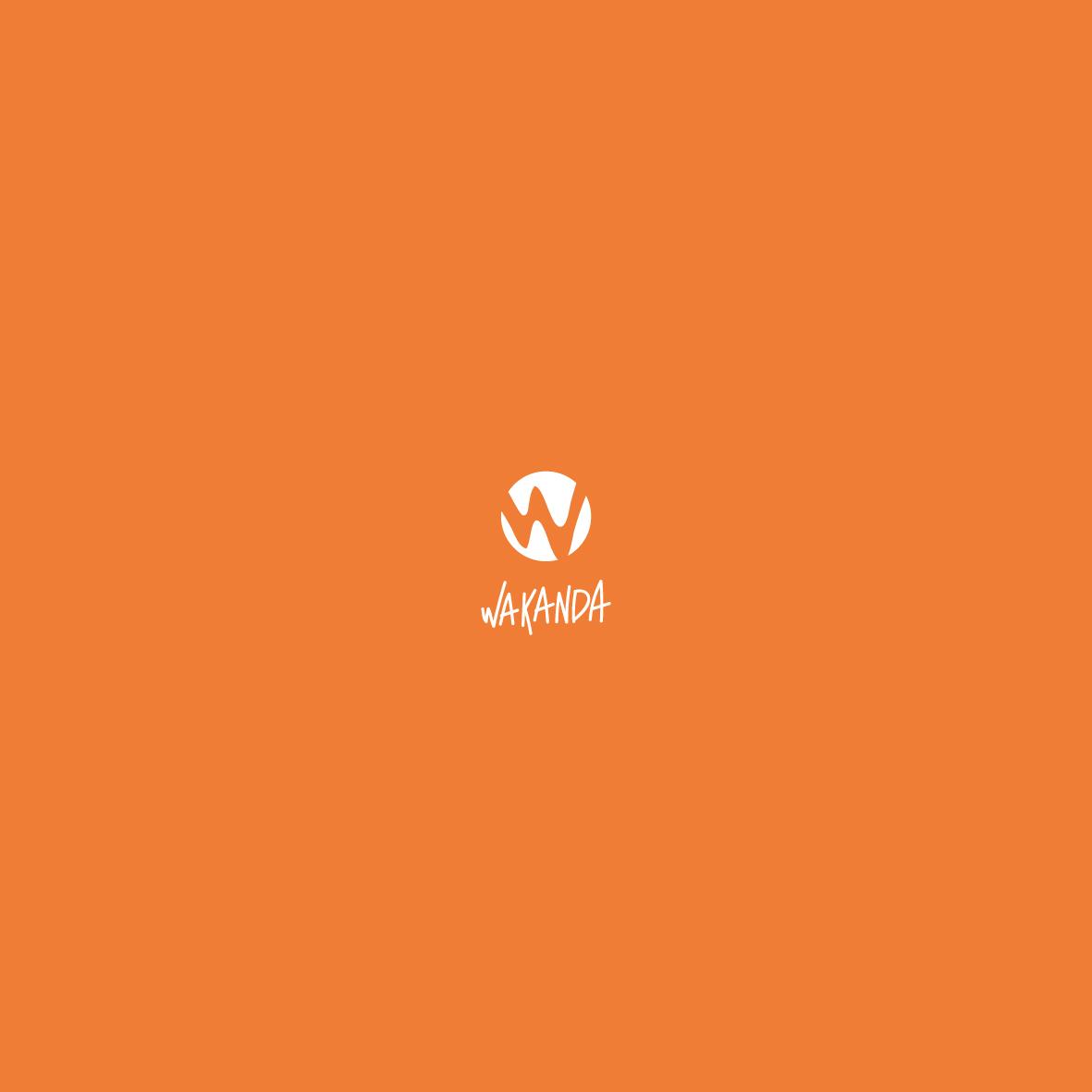 Wakanda asbl logo
