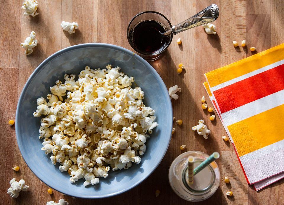 科見Online線上學習-生活英語-電影相關單字、會話