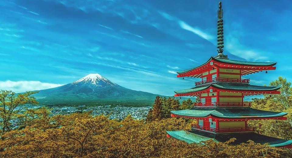 科見Online線上英日語-新聞英語-日本的新年號:令和