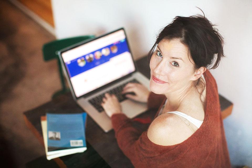 科見Online線上英日語-生活英語-線上認識新朋友