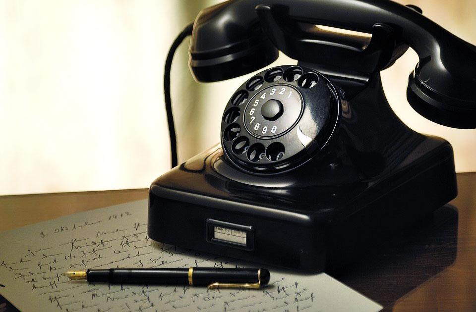科見Online線上英日語課程-日語會話-電話問候