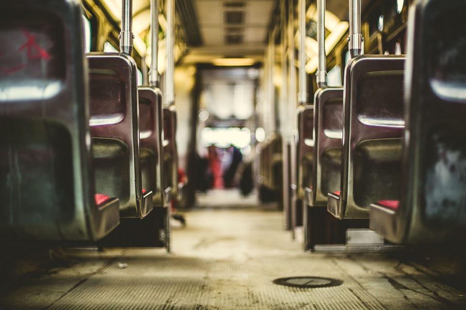 科見Online線上學習英日語課程-日語會話-搭公車