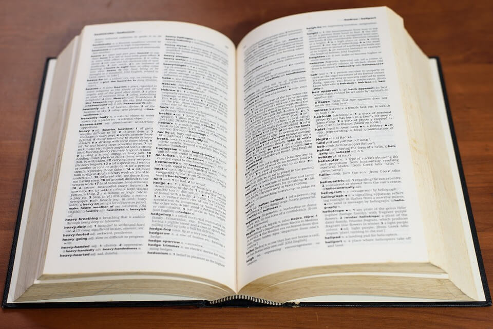 科見Online線上學習-多益常考字彙-contend