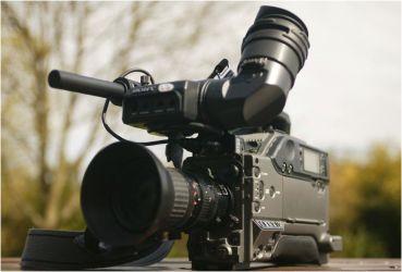 Basic: Kamera Video