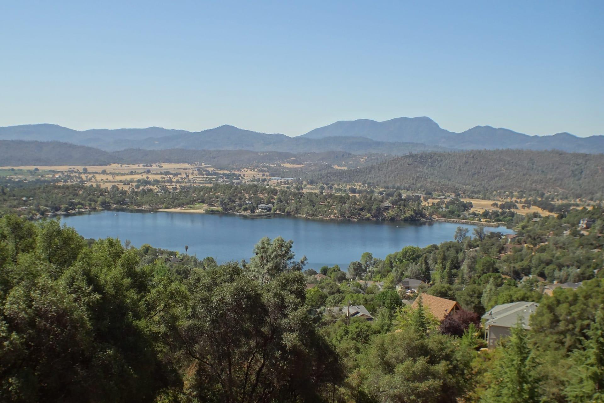 Hidden Valley Lake - Lake County, CA