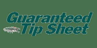 Guaranteed Tip Sheet