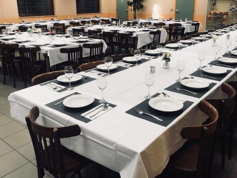 Diner @ K. Kontich F.C. - seizoen 2021-2022