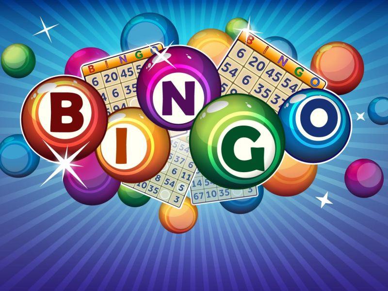 16de Grote Bingo-avond