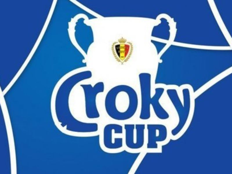 Loting Crocky Cup