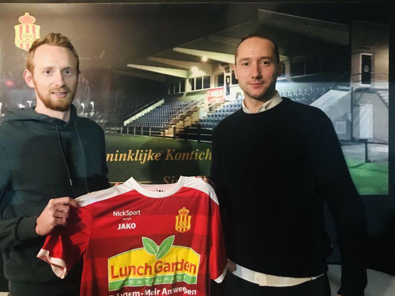 Welkom, Yarrith Kwik & Bjorn Van Oerle