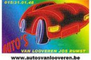 Autoäó»s Jos Van Looveren
