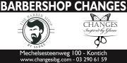 Changes / barbershop
