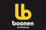 Zonwering Boonen