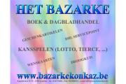 Bazarke