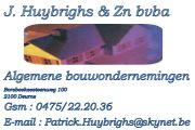 Huybrighs