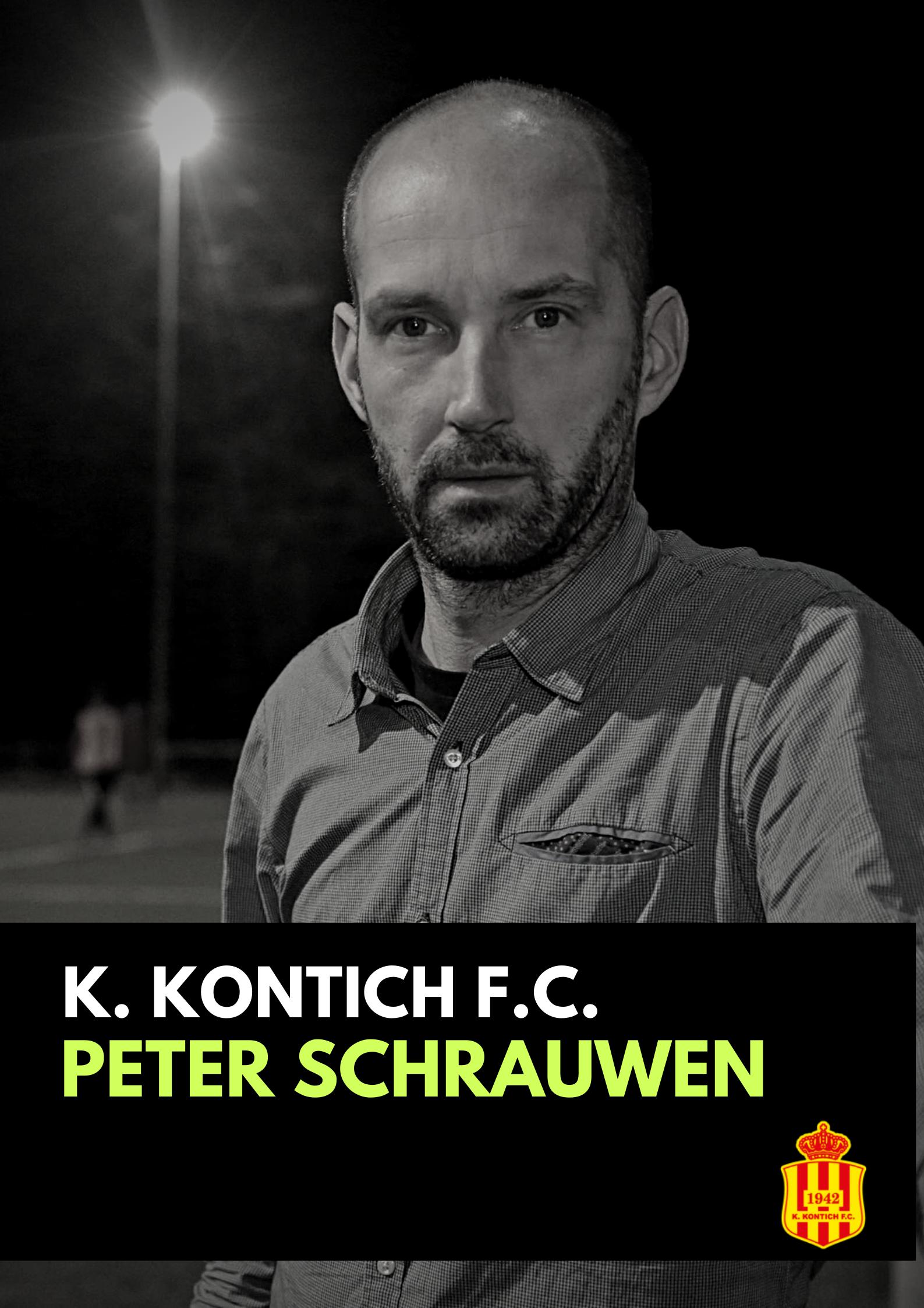 Peter Schrauwen
