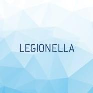 Vannanalyse Legionella