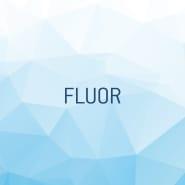 Vannanalyse Fluorid