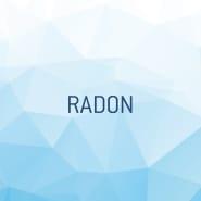 Vannanalyse Radon