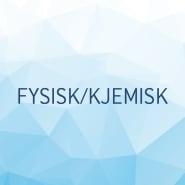KLART VANN ANALYSEPAKKE FYSISK/KJEMISK