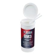 BM3systemrens hurtigtest 25 tester