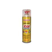 X100Rapid-Dose400ml,varmeanlegg