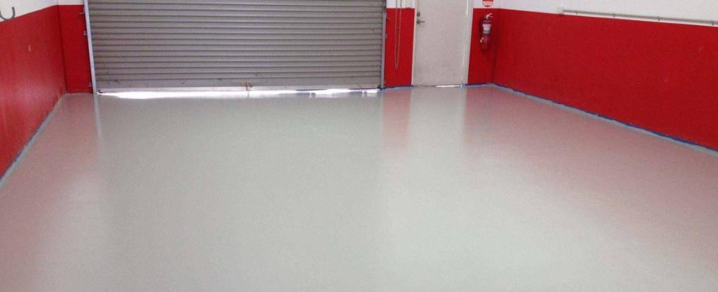 Garage Floor Paint Or Coating, What To Paint Garage Floor With
