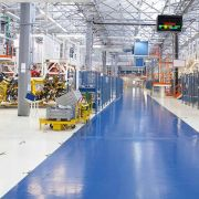 Factory Epoxy Floor And Line Marking The Gem Gallery