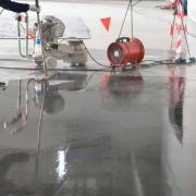 Epoxy Floors Workers The Gem Gallery