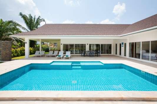 Villa Baan Anna
