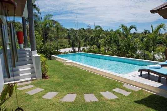 Samui Sea Me Villa