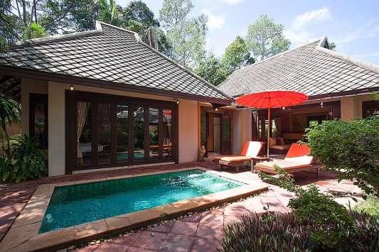 Villa Baylea 203