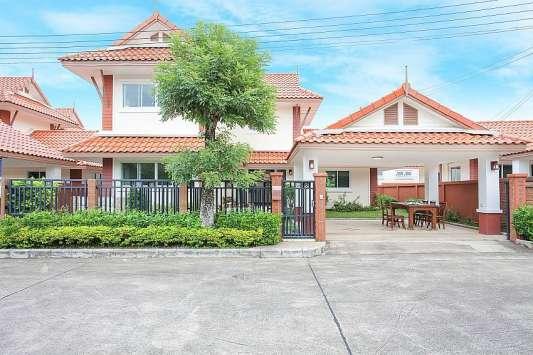 Timberland Villa 403